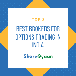 Best Brokers For Options Trading In India