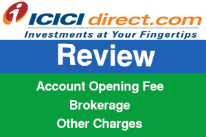 ICICI review