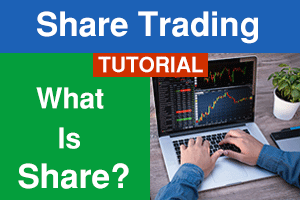 what is share?