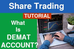 benefits of demat account