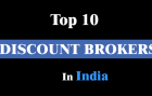 10 Best Discount Brokers In India