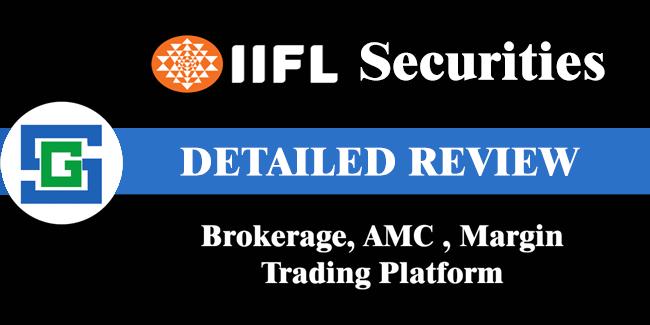 iifl securities review by sharegyaan