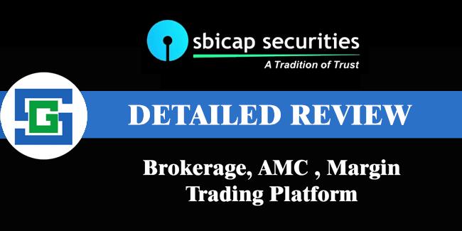 sbicap securities review