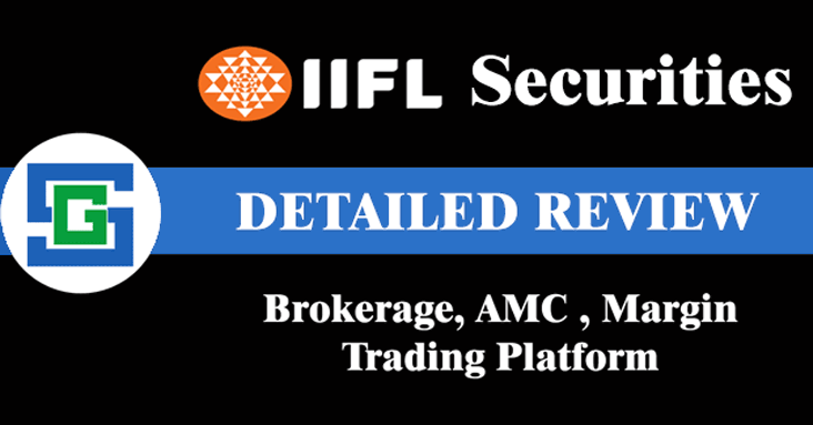 iifl securities review