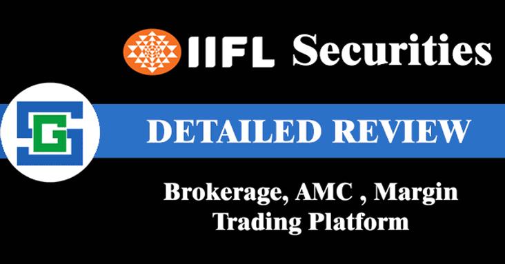 iifl securities review